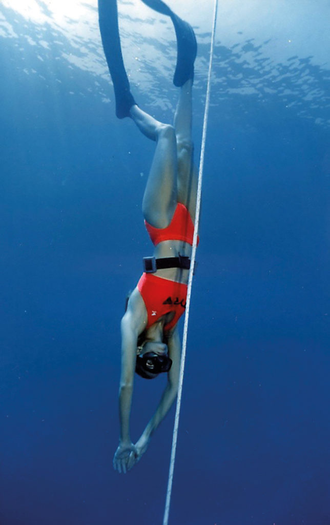Mehgan Heaney-Grier announced as keynote speaker for #GODiving 1