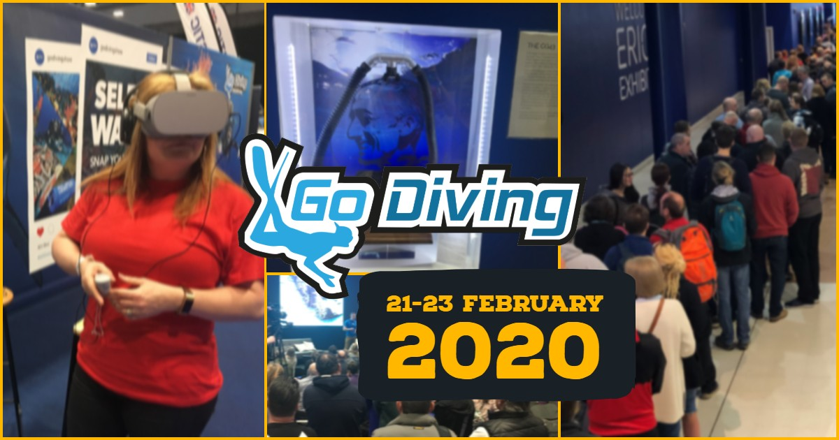 Visitor Info | #GODiving 1