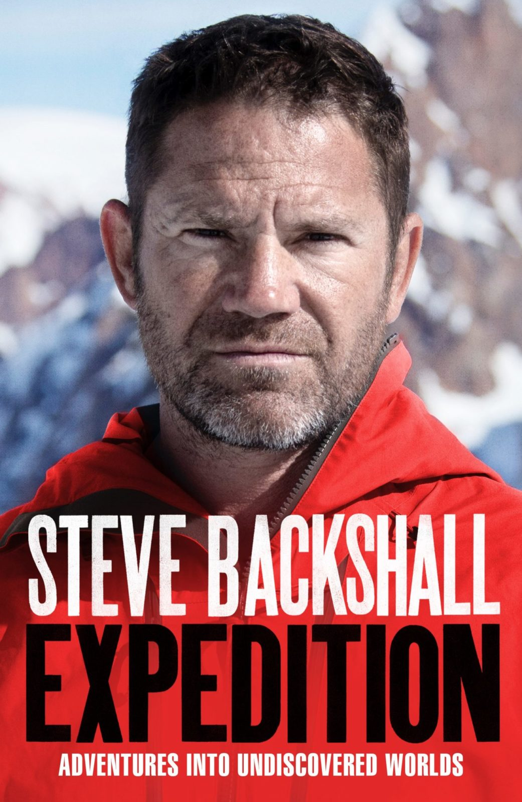 GO Diving Show - Pre-order signed copies of books from Steve Backshall and Miranda Krestovnikoff 3